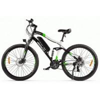 Велогибрид Eltreco FS900 new Белой-черный