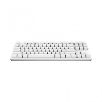 Клавиатура Xiaomi Mi Keyboard Yuemi Mechanical Pro Silent Version White (Белый)