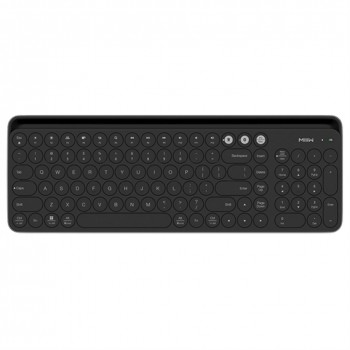 Клавиатура Xiaomi MiiiW Keyboard Bluetooth Dual Mode Black (Черный)