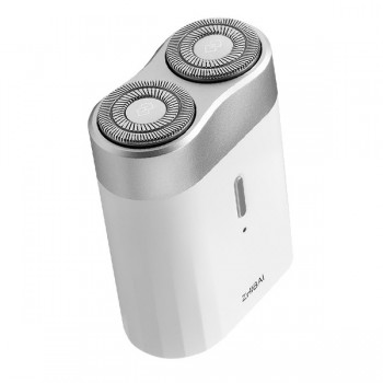 Электробритва Xiaomi Zhibai Mini Washed Shaver SL202 (White)