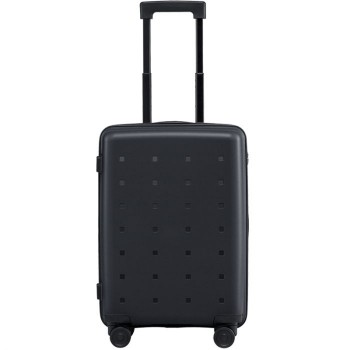 "Чемодан Xiaomi Mi Travel Suitcase 20"" (черный)"