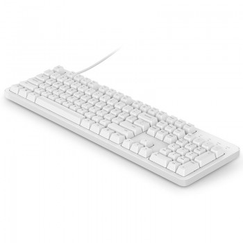 Клавиатура Xiaomi Mi Keyboard Yuemi Mechanical White (Белый)