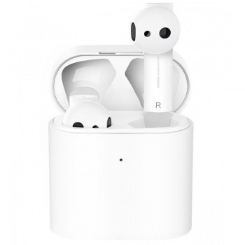 Беспроводные наушники Xiaomi Air2 Mi True Wireless Earphones Mi AirDots Pro 2