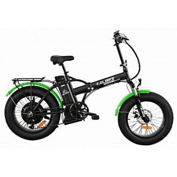 Электровелосипед Elbike Taiga 2 Elite