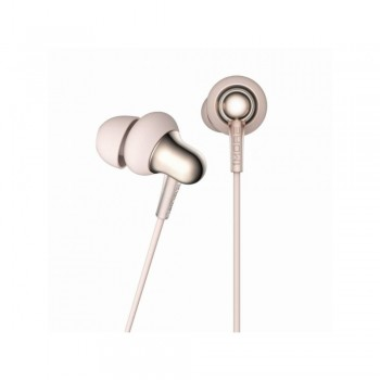 Наушники Xiaomi 1More E1025 Stylish In-Ear headphones (Золотой)