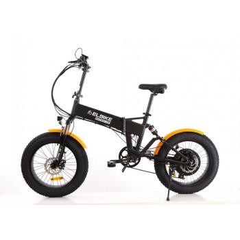 Электровелосипед ELBIKE MATRIX VIP 13