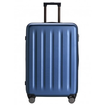 "Чемодан Xiaomi 90 Points Travel Suitcase 1А 26"" (синий)"