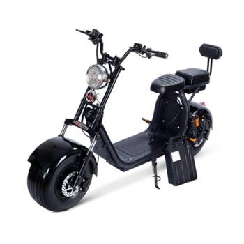 Электроскутер Citycoco Harley SE