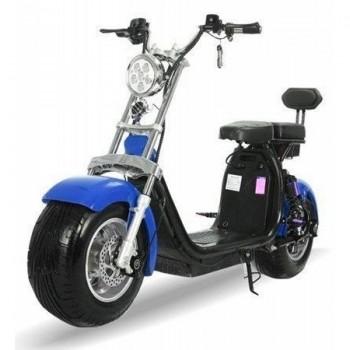 Электроскутер Citycoco Harley X10 Pro 2000W 20А 60В