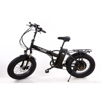 Электровелосипед ELBIKE TAIGA 2 13